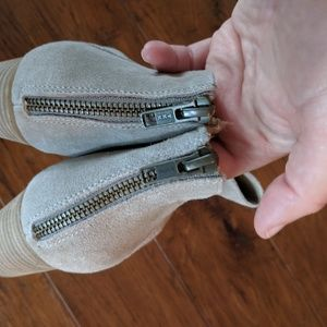 BareTraps Shoes - Bare Traps Iree Open Toe Booties